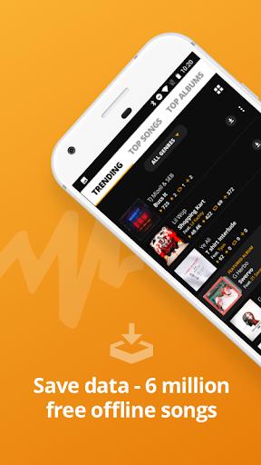 Audiomack: Download New Music Offline Free 5.3.5 screenshots 2