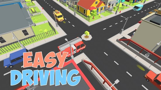 Easy Driving- screenshot thumbnail