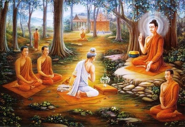 Vị đệ tử cuối cùng của Đức Phật