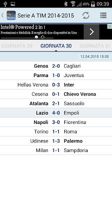 La Lazio Siamo Noi - screenshot