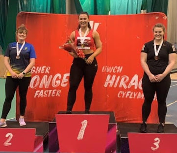 Adele wins Welsh title