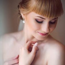 Wedding photographer Inna Zhdanova (Innamo). Photo of 30.12.2015