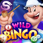 Wild Bingo - FREE Bingo+Slots