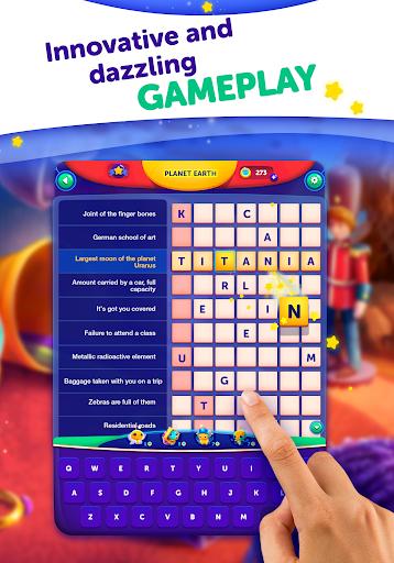 CodyCross: Crossword Puzzles 1.37.2 screenshots 20