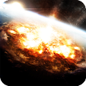 Explosions Pack 2 Wallpaper icon