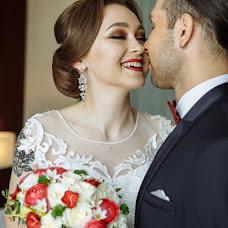 Wedding photographer Andrey Litvinovich (litvinovich). Photo of 25.04.2018