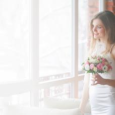 Wedding photographer Natalya Timanova (Timanova). Photo of 07.04.2018
