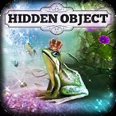 Hidden Object - Imagination