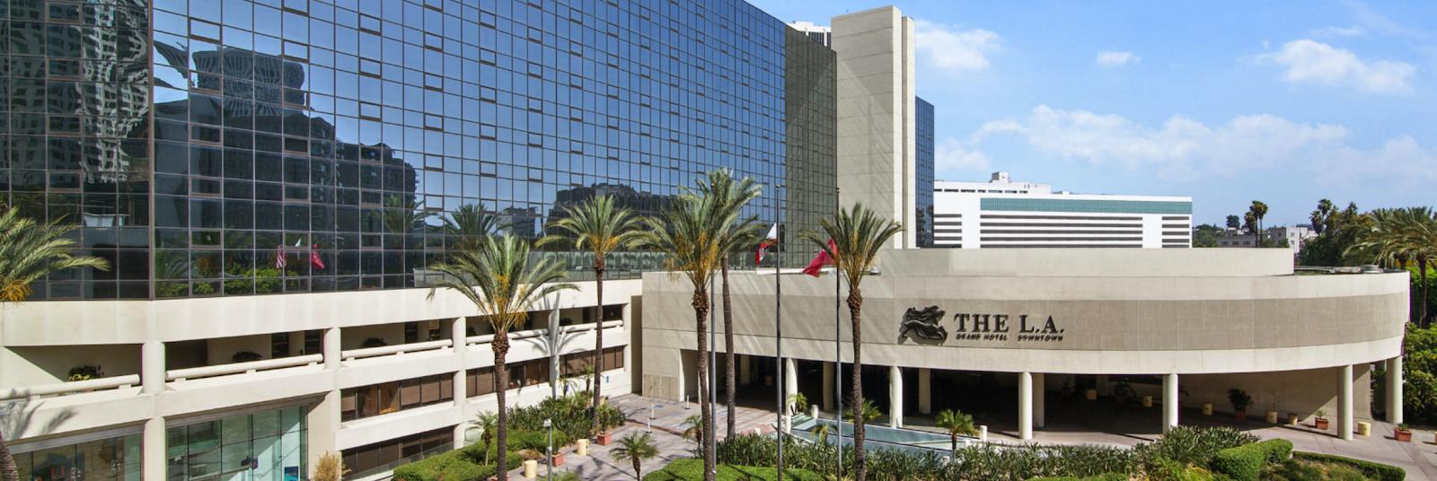 LA Grand Hotel Downtown