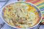 Hungarian Chicken Paprikash (chicken And Dumplings) Recipe