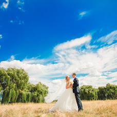 Wedding photographer Aleksandr Polyakov (alexpolyakov). Photo of 01.09.2014