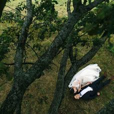 Wedding photographer Artem Krupskiy (artemkrupskiy). Photo of 29.08.2017