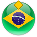 Brazil Traffic signs icon