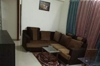 Ghansoli Serviced Apartment