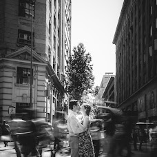 Fotógrafo de bodas Nilso Tabare (Tabare). Foto del 12.03.2017