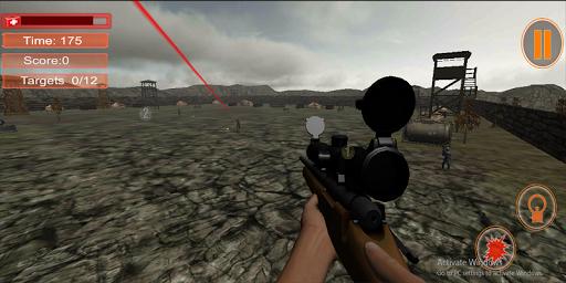 SSG突击队狙击手3D