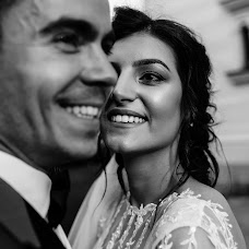 Wedding photographer Alexandru Vaduva (alexvaduva). Photo of 27.06.2018