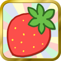 Strawberry Picking icon