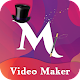 MV Video Maker with Photos & Song Download for PC Windows 10/8/7