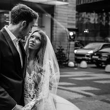 Wedding photographer Aleksey Gorbunov (agorbunov). Photo of 04.01.2018