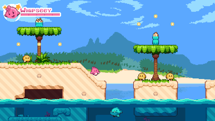Whipseey Screenshot Image