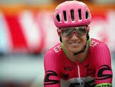 Barguil en Nibali komen net te kort om Australiër van verrassende klassieke winst te houden