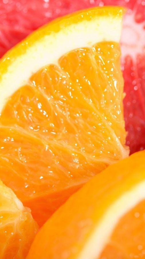 Orange Live Wallpaper - Android Apps on Google Play