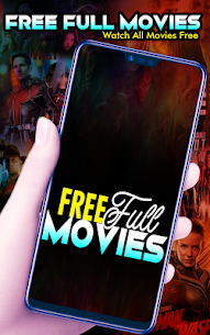 Free Full Movies – Free Movies 2019 App Download For Android 1
