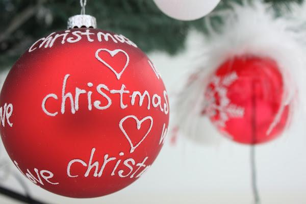 Fantasia del Natale di Claudio82