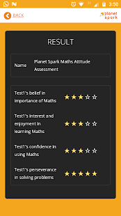 Planet Spark - English and Maths Tutors- screenshot thumbnail