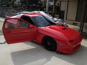 RX-7 FC3S 平成元年 後期GT-Rのカスタム事例画像 なな吉 さんの2020年11月17日11:18の投稿