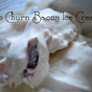 Savory Ice Cream Recipes.