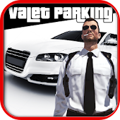 Valet Parking Simulation