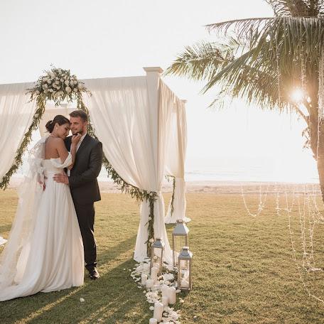 Wedding photographer Yuliya Gorban (photoshoots). Photo of 29.10.2017