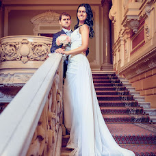 Wedding photographer Vitaliy Sorokin (vital40in). Photo of 14.10.2013
