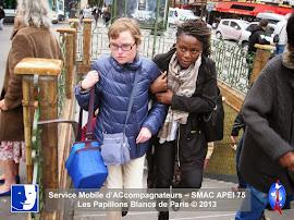 SMAC APEI75
