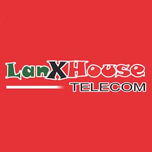 LanXHouse - náhled