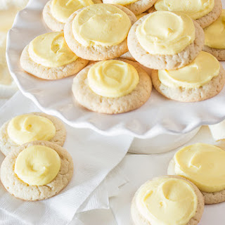 Philadelphia Cream Cheese Cookies Recipes