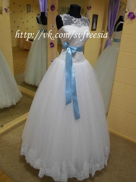 Freesia, студия свадебного платья  в Самаре