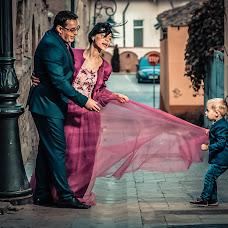 Wedding photographer Doru Iachim (DoruIachim). Photo of 17.12.2017