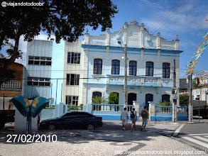Photo: Prefeitura Municipal de Estância