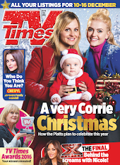 TV Times UK