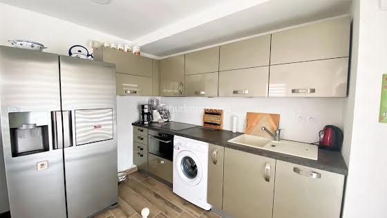 Vente appartement 2 pièces 45,08 m2