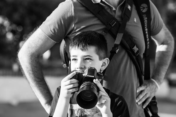 Se fotografassi quello?