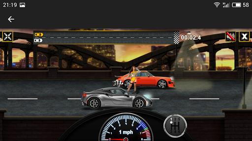 Code Triche CarMadness APK MOD screenshots 3