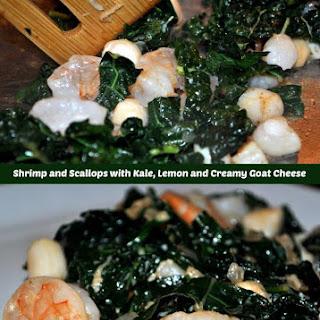 Fry Shrimp And Scallops Recipes
