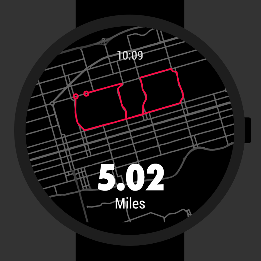 Screenshots of Nike+ Run Club for iPhone