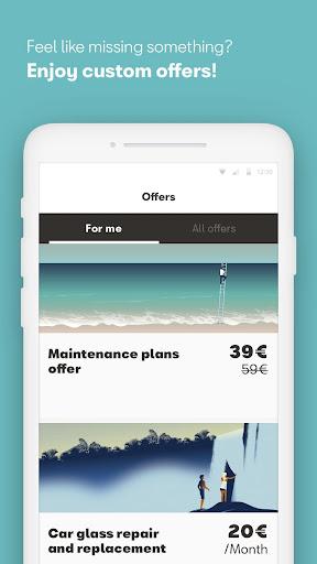 My SEAT App 2.0.1 screenshots 7