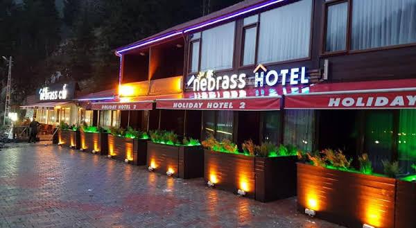 Nebrass Hotel