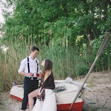 Wedding photographer Alena Panikarskaya (PanikAlyona). Photo of 09.08.2015